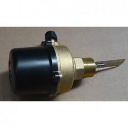 Pallet flow sensor