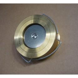 Clapet casse vide DN80