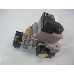 Multibloc gaz type MBD407...