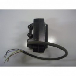 Ignition transformer type...